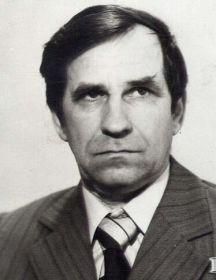 Нежданов  Иван Михайлович