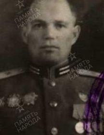 Мазур  Ефрем Никифорович