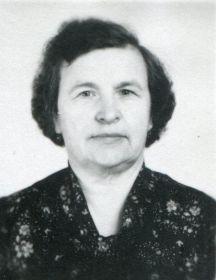 Пелевина  Анастасия Леонидовна