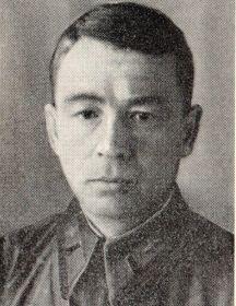 Пелевин  Сергей Михайлович