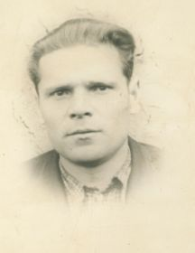 Глебов  Вениамин Андреевич