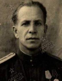 Васильев  Леонид Алексеевич