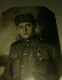 Бубнов  Иван Тихонович