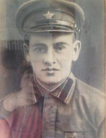 Ефремов  Иван Дмитриевич