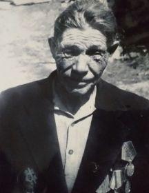 Савватеев  Прокопий Александрович