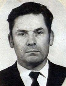 Мужев  Федор Михайлович