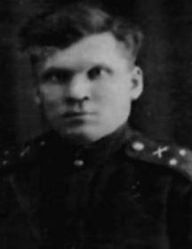 Ефремов  Георгий Павлович