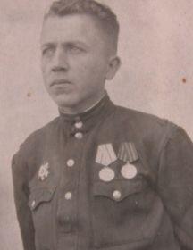 Борисовский  Геннадий Гаврилович