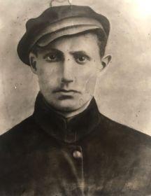 Шведа  Андрей Степанович