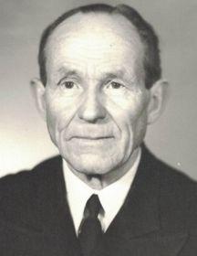 Лиханов  Павел Ефимович