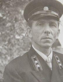 Борисовский  Виталий Гаврилович