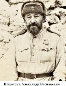 Шарыпин  Александр Васильевич
