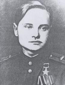 Косарев  Владимир Алексеевич