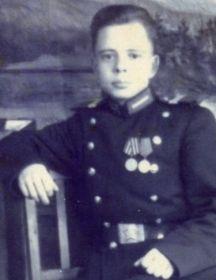 Зырянов  Федор Алексеевич