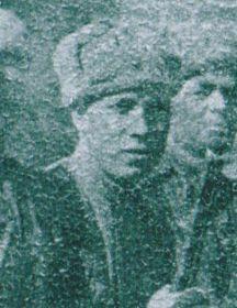 Ческидов  Василий Владимирович