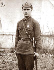 Шарыпин  Петр Николаевич