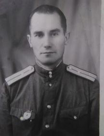 Светличный  Николай Георгиевич