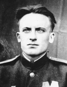Афанасьева  Павел Тимофеевич