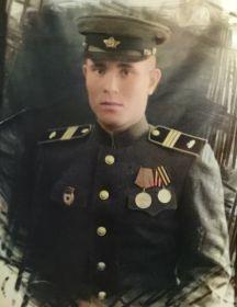 Митчин  Николай Евдокимович