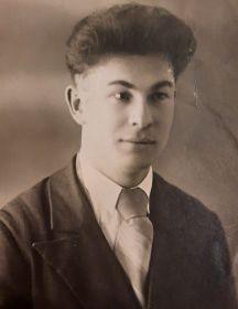 Латыпов  Анвар Шакирович