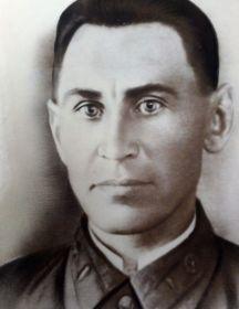 Рябков  Иван Трофимович
