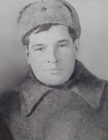 Горшков  Василий Николаевич