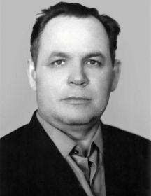 Ланец  Федор Филиппович