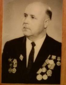 Кулик  Иван Васильевич
