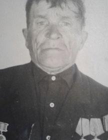 Ведерников  Яков Никанорович