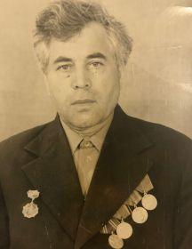 Трофимушкин  Александр Михайлович