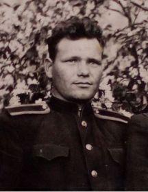 Савватеев  Александр Панфилович