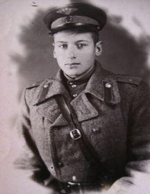 Каплунов  Михаил Степанович