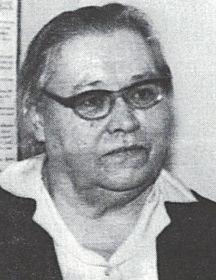 Крутикова  Ксения Александровна