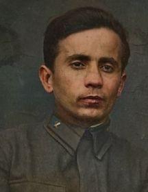 Горкуненко  Петр Емельянович