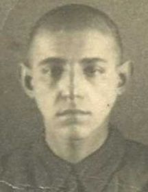 Яянковский  Яков Леонидович
