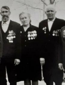 Мешкова  Анастасия Степановна