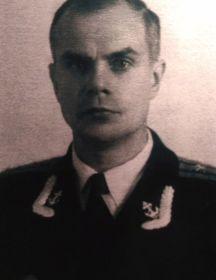 Бутин  Кронид Иванович