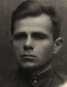 Погосян  Васак Андреевич