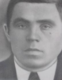 Михайлов  Федор Сергеевич