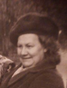 Мальцева (Лаптева) Валентина Петровна