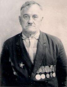 Постников  Иван Яковлевич