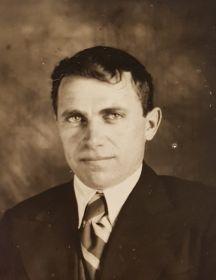 Байбаков  Георгий Николаевич