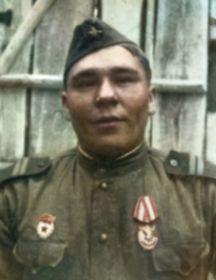 Малько  Петр Александрович