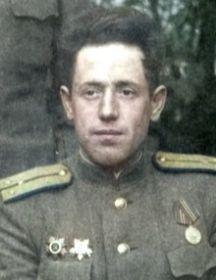 Добровольский  Александр Федорович