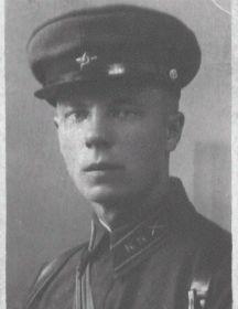 Виноградов  Леонид Иванович
