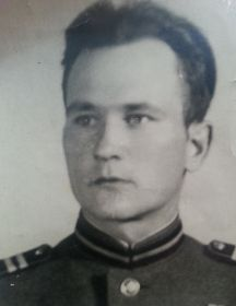 Коломиец  Степан Иосифович