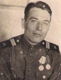 Егоров  Иван Ильич