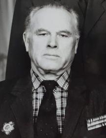Постник  Алексей Иванович