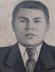 Халевский  Петр Сазонович