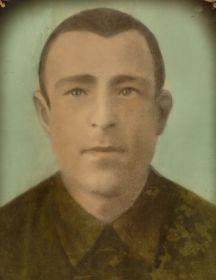 Лобанов  Тихон Николаевич